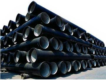 OPUS: Material: Ductile Iron Pipe